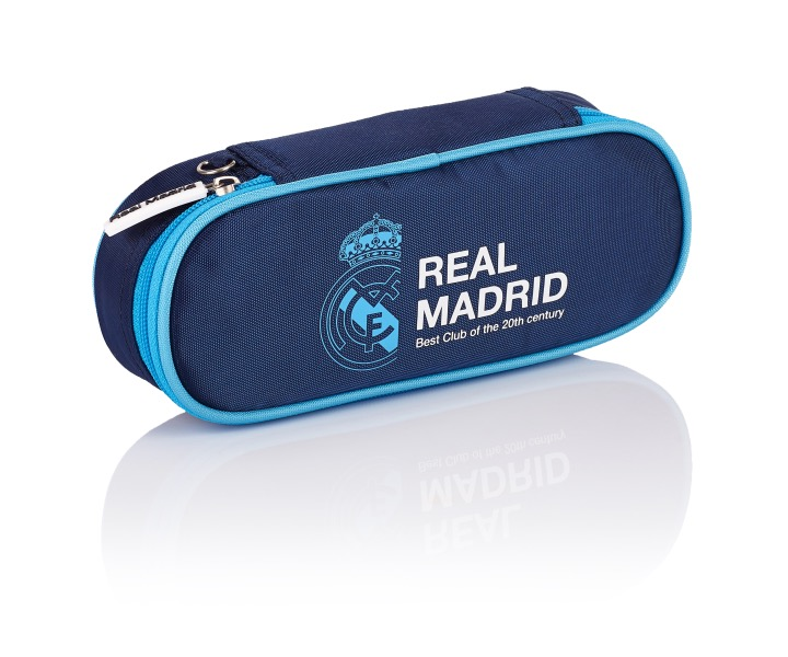 Real Madrid Pennfodral Astra 23cm