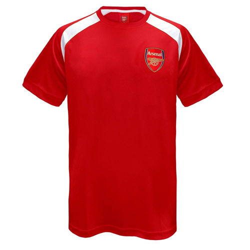 Arsenal T-shirt Barn RED