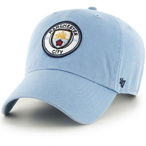 Manchester City Keps Clean Up Sk 47 Brand