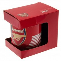 Arsenal Mugg LN