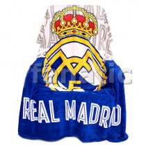 Real Madrid Filt Fleece Coral ER