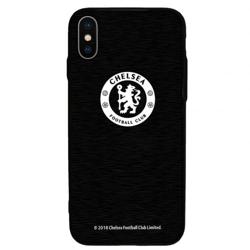 Chelsea iPhone X Skal Hårt