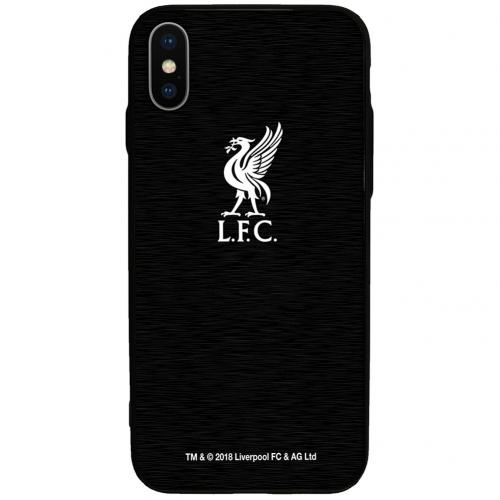 Liverpool iPhone X Skal Hårt